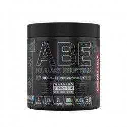 Applied Nutrition Pre-Workout ABE All Black Everything 315 g
