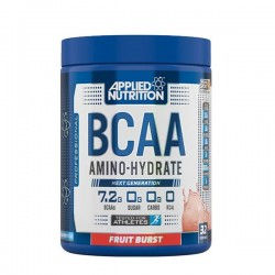 Applied Nutrition BCAA Amino Hydrate 450 gramm