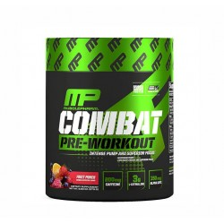 MusclePharm Combat Pre...