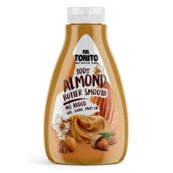 Mr. Tonito Almond Butter...