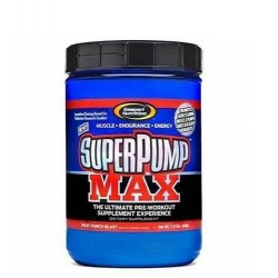 Gaspari Nutrition Super Pump Maxx 40 serv