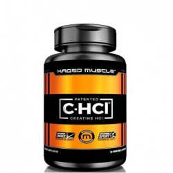 Kaged Muscle Creatine C-HCL...