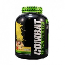 MusclePharm Combat Isolate...