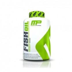 MusclePharm Fish Oil 90 serv