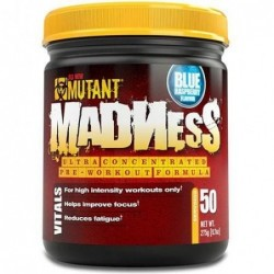 Mutant Madness 225 gr