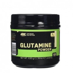 ON Glutamine Powder 630 g...