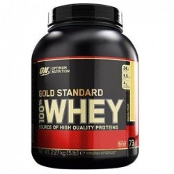 Optimum Nutrition 100% Whey...