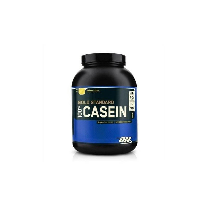 Optimum Nutrition Casein Gold standard 4lb 1.8 kg