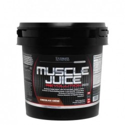 Ultimate Nutrition Muscle...