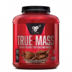 BSN True Mass Ultra-Premium...