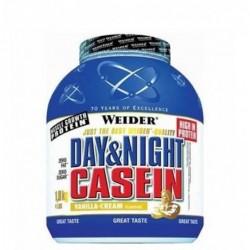 Weider Day & Night Casein...