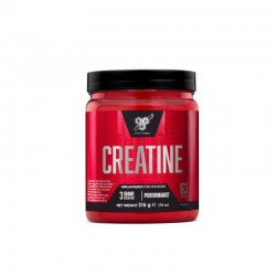 BSN Creatine series DNA