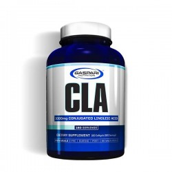 Gaspari Nutrition CLA 1000 mg softgels