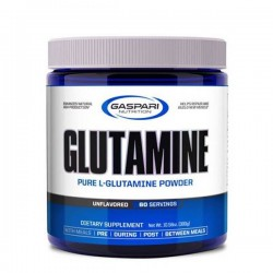 Gaspari Pure Glutamine Powder 60 adag 300 gramm
